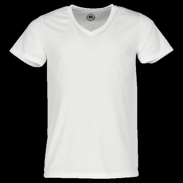 V-Neck HD T-Shirt