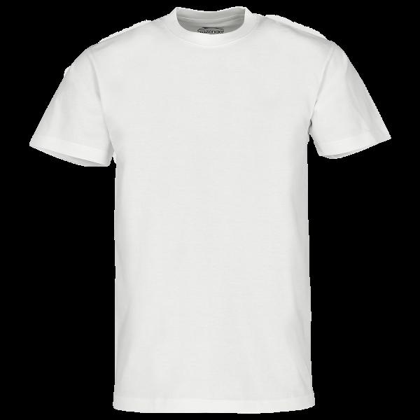 Return Ace Kurzarm T-Shirt