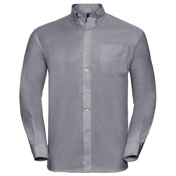 Men's Long Sleeve Classic Oxford Shirt