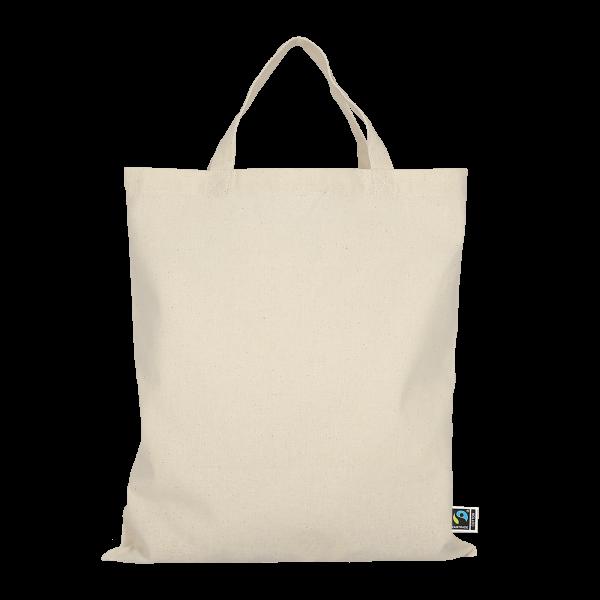 Texxilla Midi – Bag made of Fairtrade-Cotton