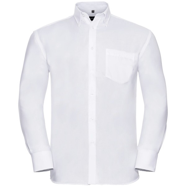 Men's Long Sleeve Classic Ultimate Non-Iron Shirt