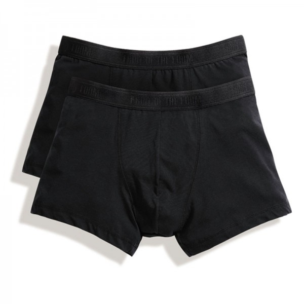 Classic Shorty, 2 Pack