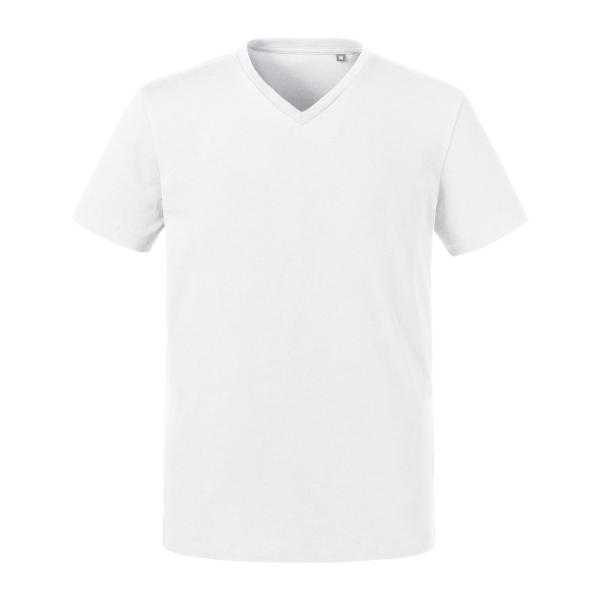 Pure Organic V-Neck T-Shirt