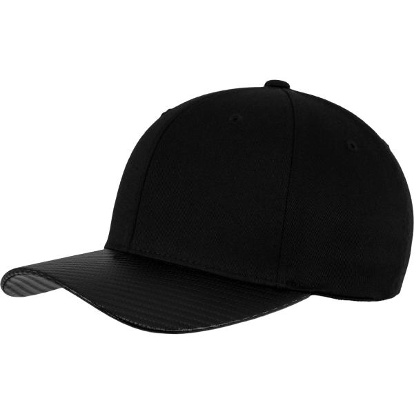 Carbon Flexfit Cap