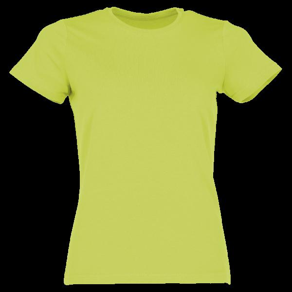 Classic T-Shirt Women