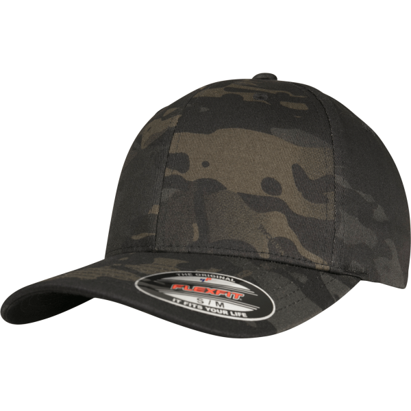 Flexfit Multicam® Cap