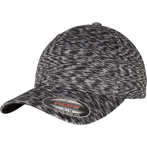 Stripes Melange Flexfit Cap