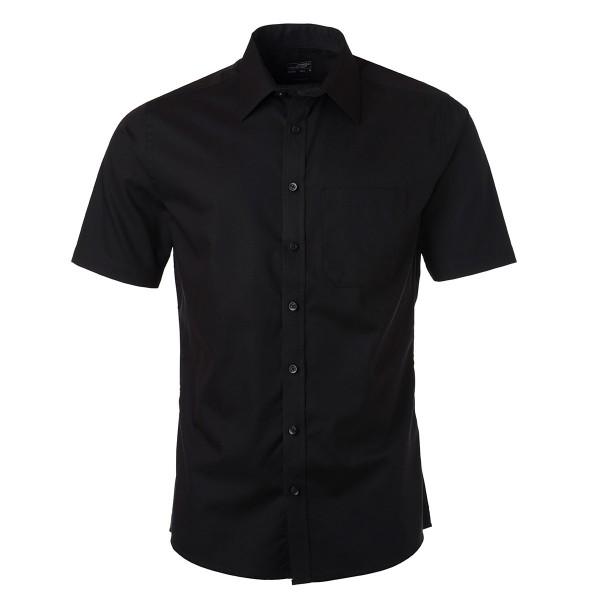 Men's Shirt Shortsleeve