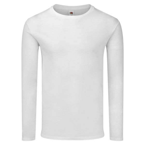 Iconic 150 Classic Langarm T-Shirt