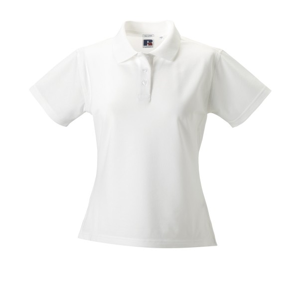 Pima Cotton Ladies Polo