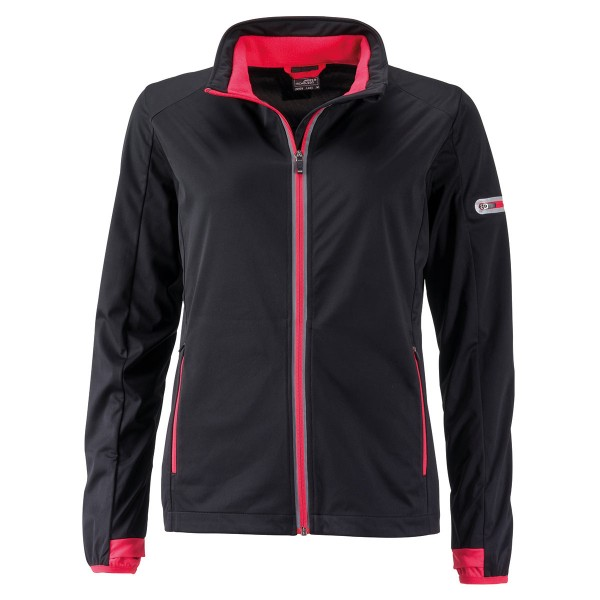 Ladies' Sports Softshell