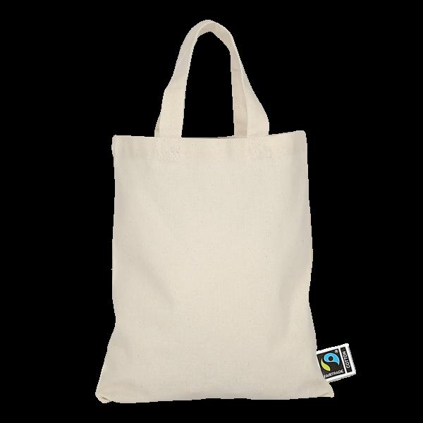 Texxilla Chemist's Bag made of Fairtrade-Cotton