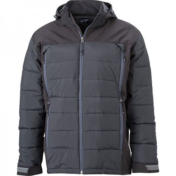 Outdoor Hybrid Jacket