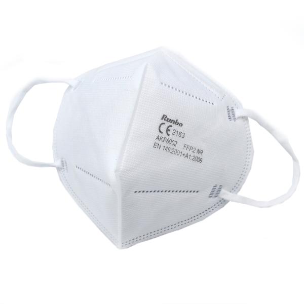 FFP2 Atemschutzmaske, 20er Pack