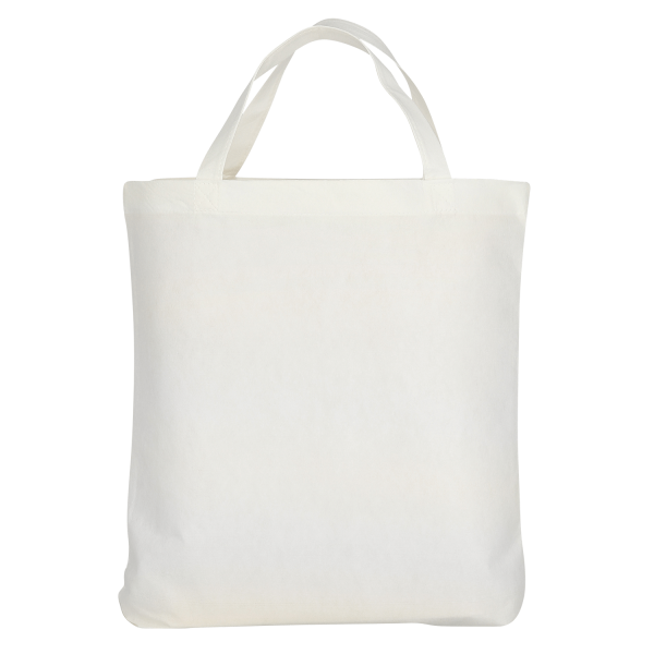 Texxilla Bamboo Bag Classic with two short handles