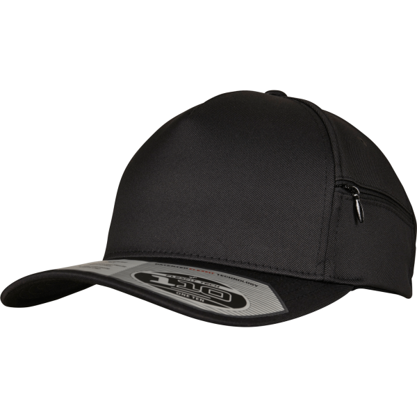 110 Pocket Cap