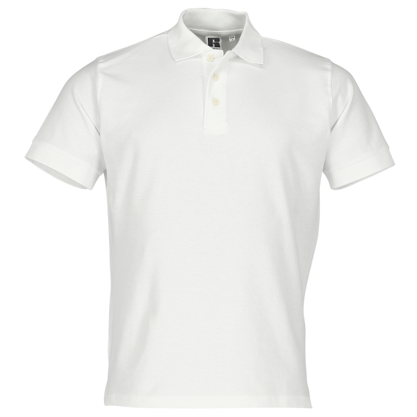 Ultimate Cotton Polo