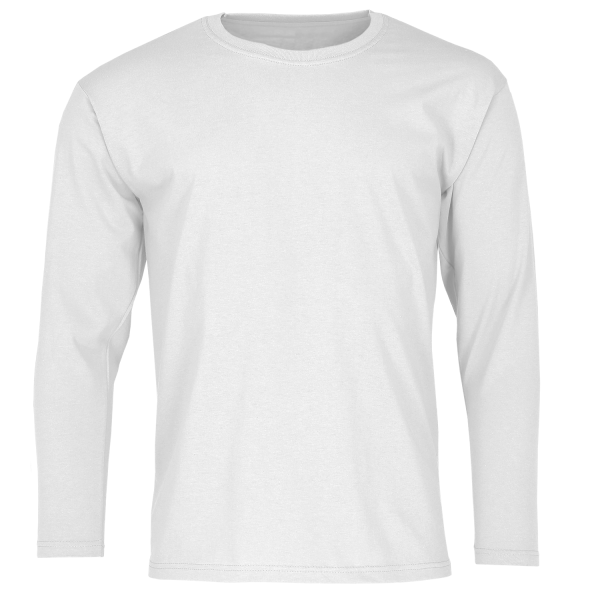 Valueweight Langarm T-Shirt