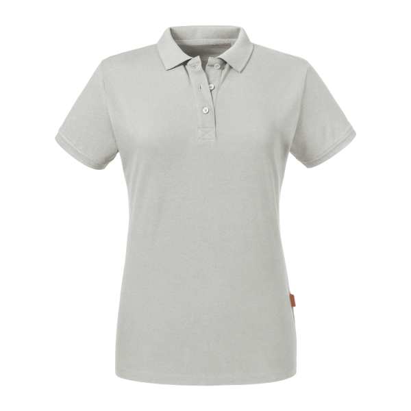 Ladies Pure Organic Polo