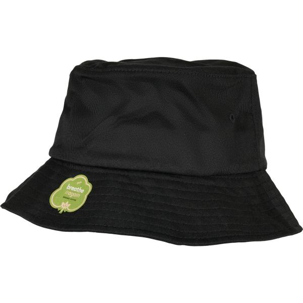 Organic Cotton Bucket Hat