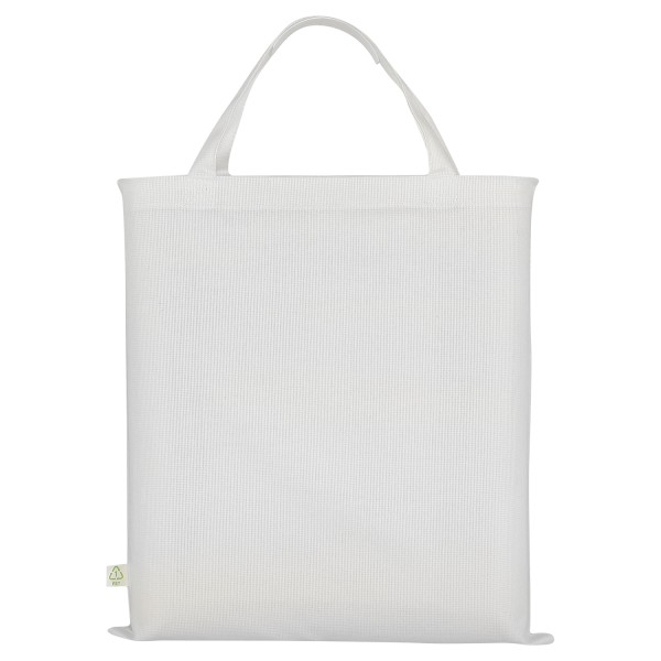 Recycling Bag with two short handles