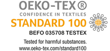OEKO-TEX-Testex