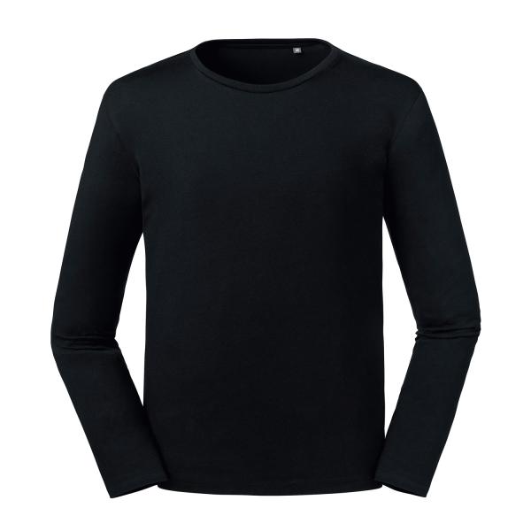 Pure Organic Longsleeve T-Shirt