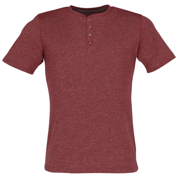 Henley HD T-Shirt