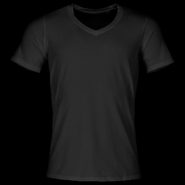 DEAN Deep V-Neck T-Shirt