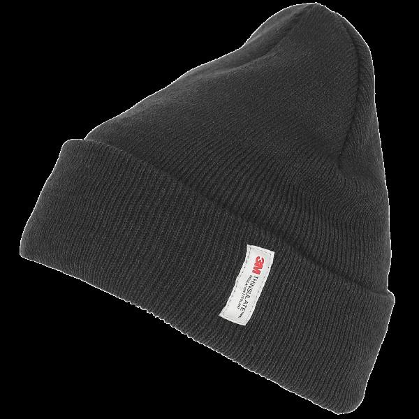 Heavyweight Thinsulate™ Woolly Ski Hat