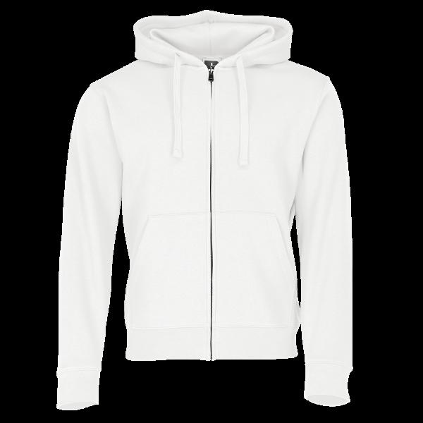 Authentic Zipped Hood Jacket