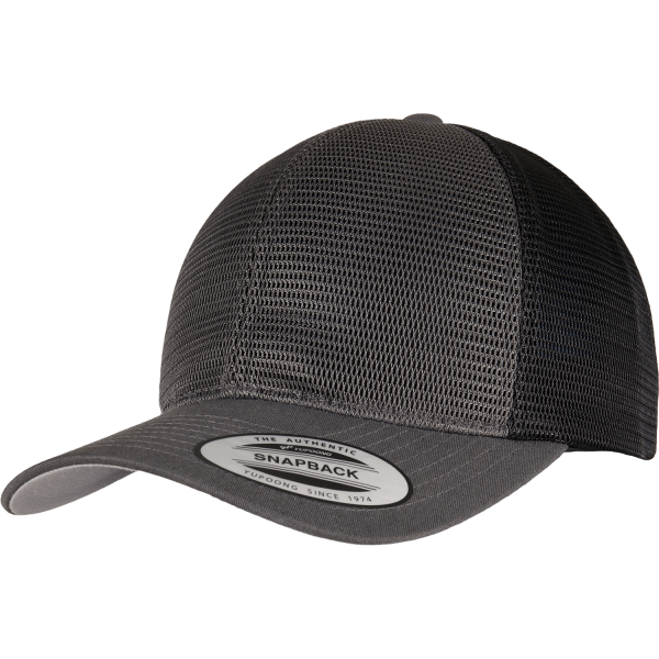360° Omnimesh Cap 2-Tone