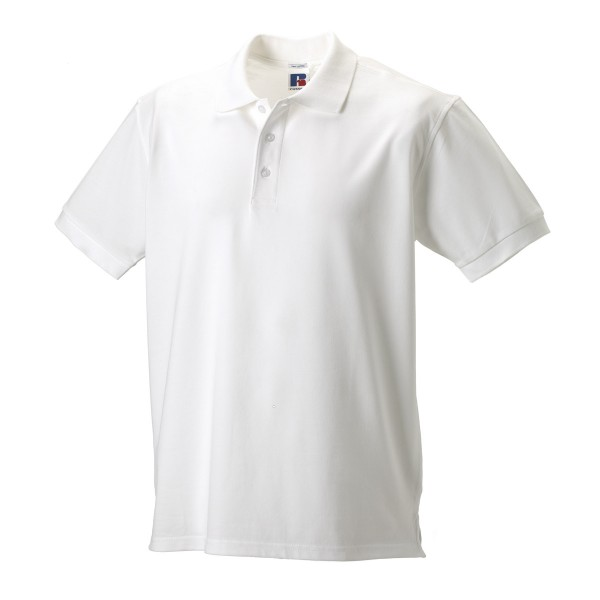 Pima Cotton Poloshirt