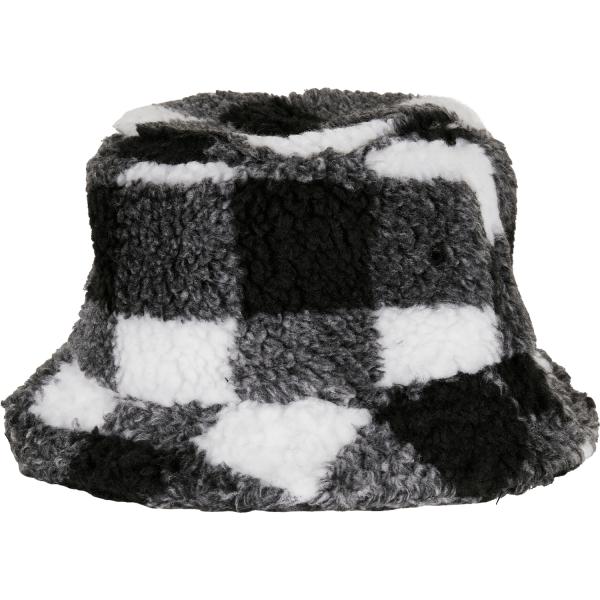 Sherpa Check Bucket Hat