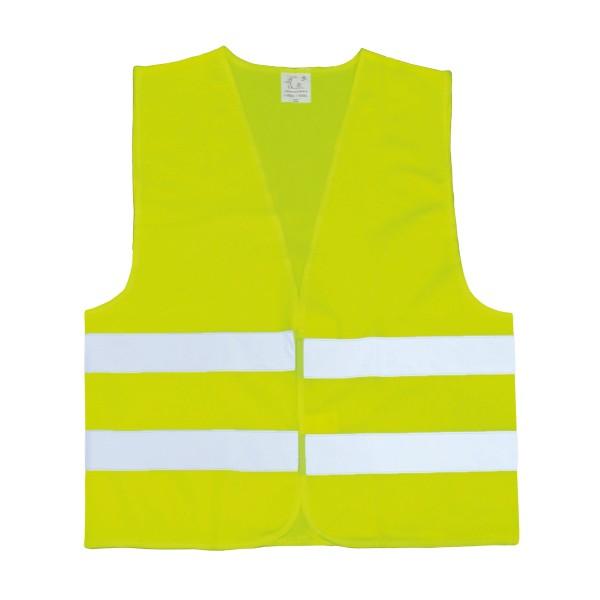 Safety Vest EN ISO 20471:2013