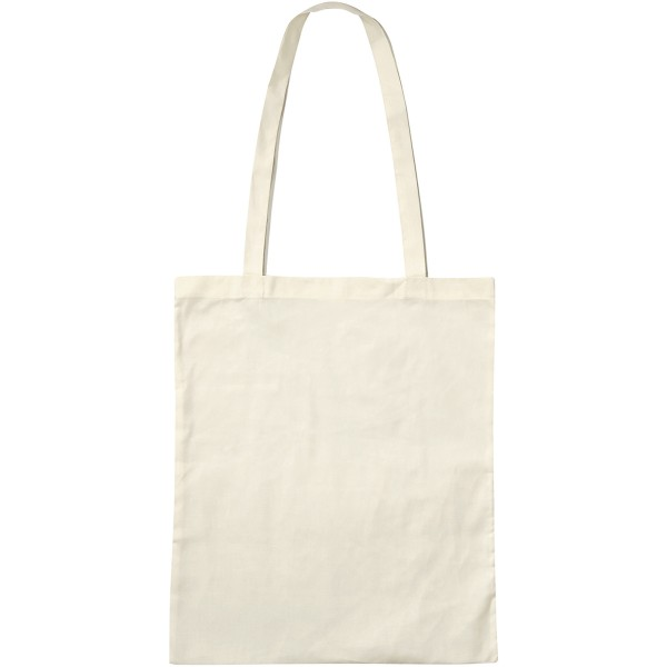Organic Cotton Bag with two long handles