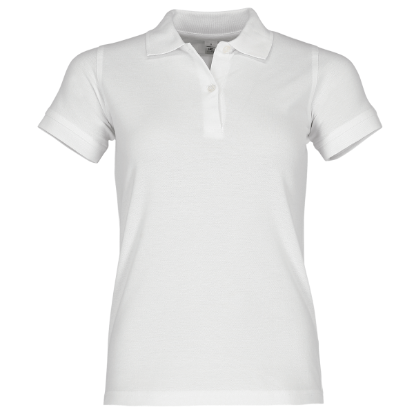 Safran Polo Women