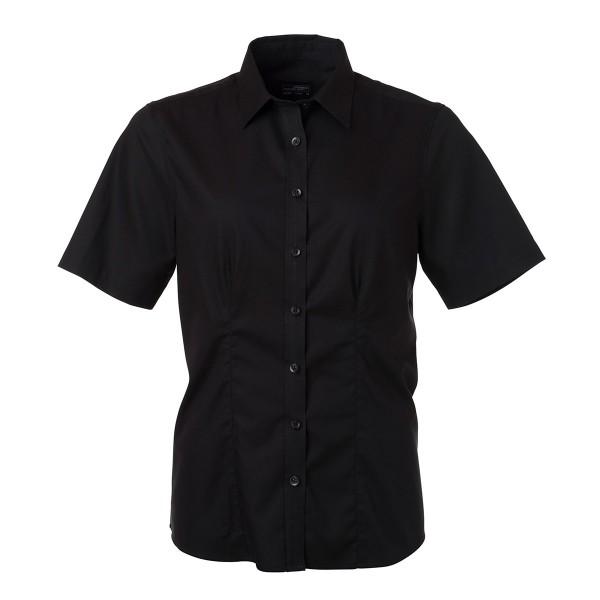 Ladies' Shirt Shortsleeve
