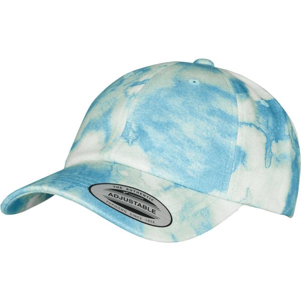 Low Profile Batic Dye Cap