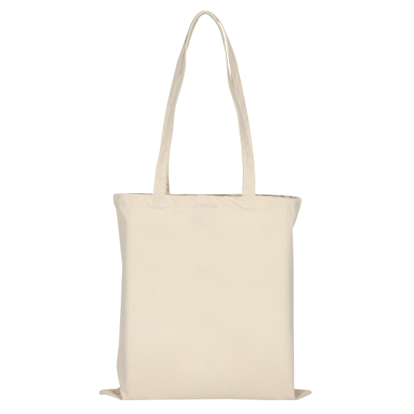 Canvas Bag with two long handles