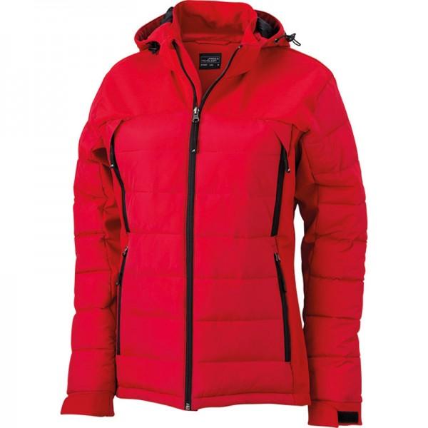 Ladies Outdoor Hybrid Jacket