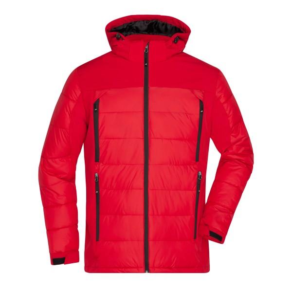 Outdoor Hybrid Jacket
