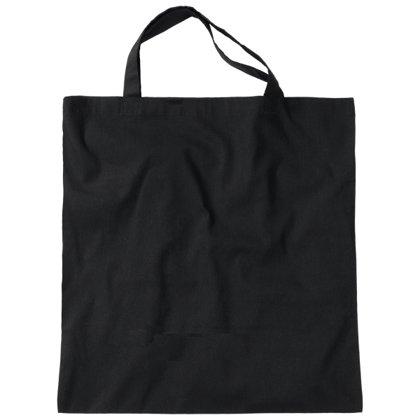 """""""Square and Practical"""" – Cotton Bag"""