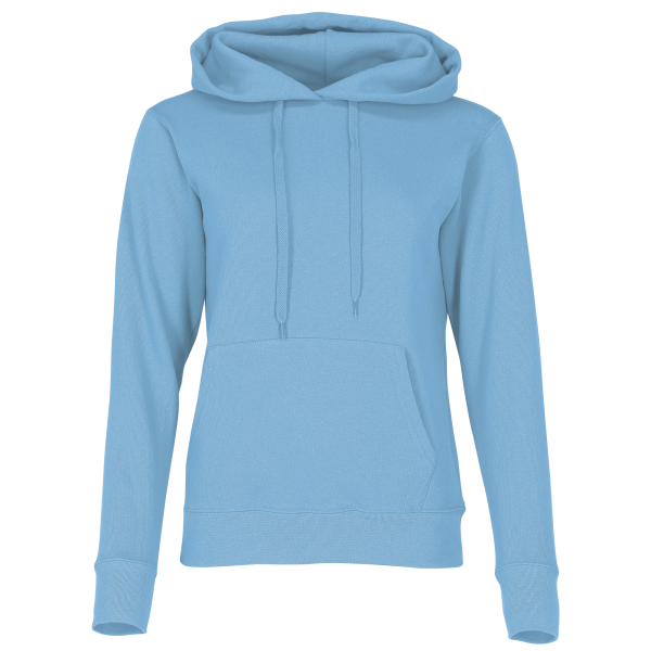 Ladies Classic Kapuzen-Sweat