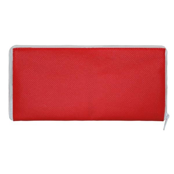 Folding Bag with zipper