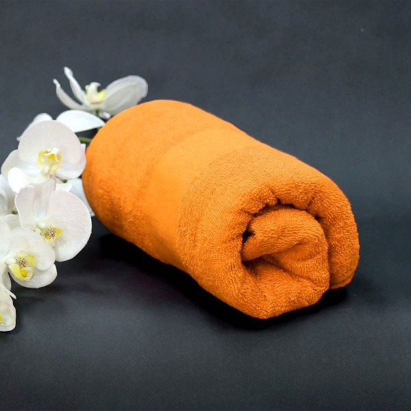 "Terry Towel ""Basic Line"" – bath towel"