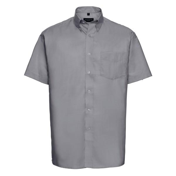 Klassisches Oxford Hemd – Kurzarm