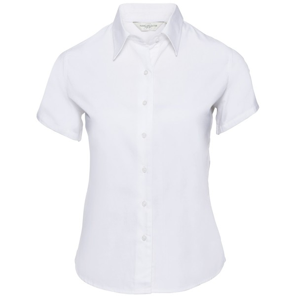 Ladies' Short Sleeve Classic