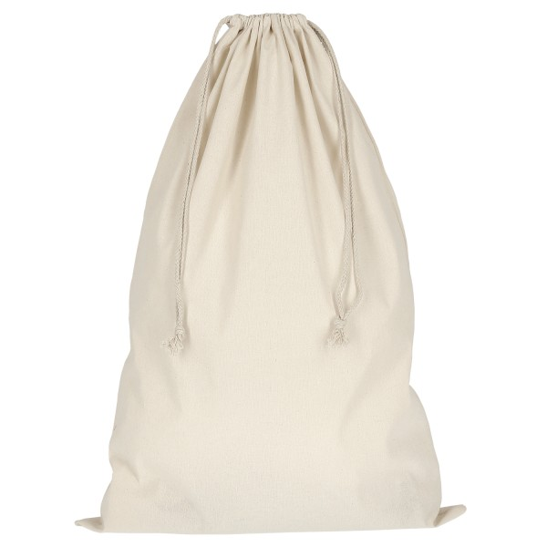 Cotton Drawstring-Pouch