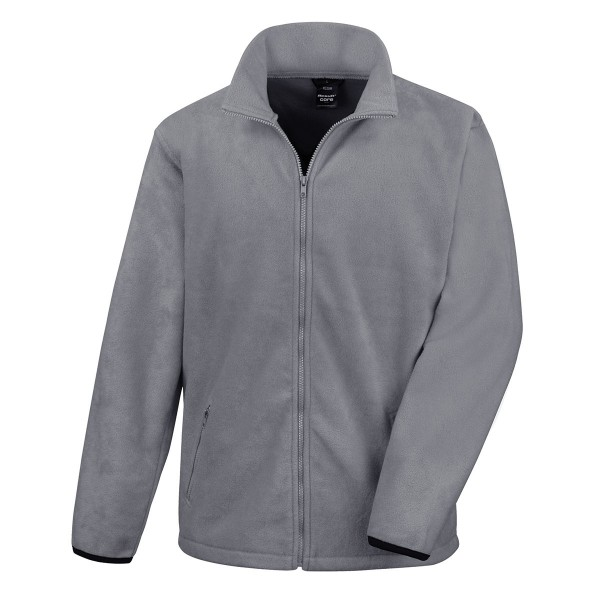 Fashion Fit Fleece Jacket